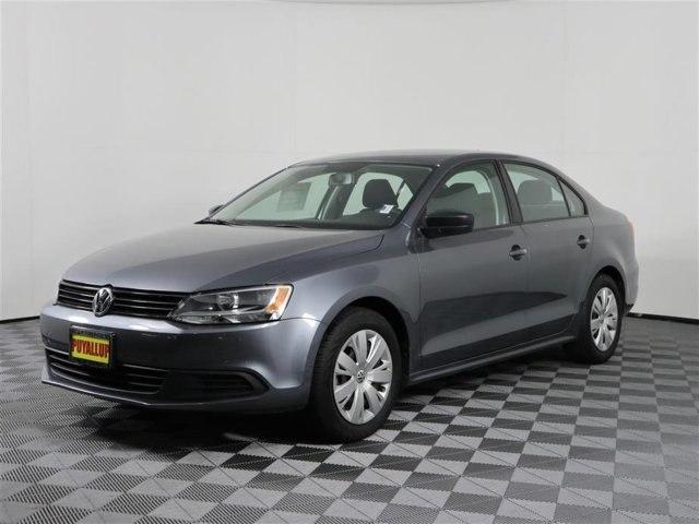 Photo 2014 Volkswagen Jetta 2.0L TDI Value Edition