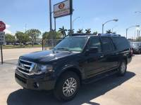 2014 Ford Expedition EL 4x2 Limited 4dr SUV