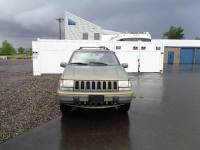 1995 Jeep Grand Cherokee Limited 4dr SUV