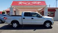 2009 Ford F-150 4x2 XLT 4dr SuperCrew Styleside 5.5 ft. SB