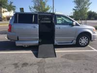 2016 Chrysler Town and Country LX 4dr Mini-Van