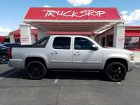 2009 Chevrolet Avalanche 4x2 LT 4dr Crew Cab Pickup