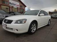 2006 Nissan Altima 3.5 SL Sedan 4D