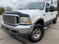 2003 Ford F-250 Super Duty 4X4 SUPERCAB 7.3 DIESEL LONG BED