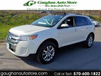 2014 Ford Edge 4dr SEL AWD