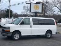 2012 Chevrolet Express Passenger LT 3500 3dr Passenger Van w/ 1LT