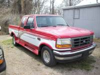 1995 Ford F-150 2dr XLT Extended Cab SB
