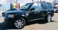 2011 Land Rover LR4 4x4 4dr SUV
