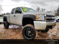 2008 Chevrolet Silverado 1500 LT1 Ext. Cab Long Box