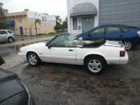 1993 Ford Mustang LX 5.0 2dr Convertible
