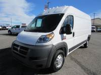 2018 RAM ProMaster Cargo 2500 159 WB 3dr High Roof Cargo Van