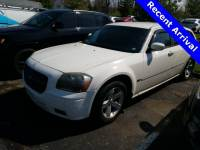Used 2007 Dodge Magnum Base Wagon | Cincinnati