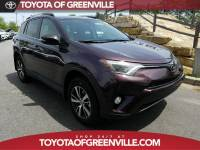 Pre-Owned 2018 Toyota RAV4 XLE SUV in Greenville SC