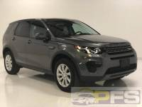2015 Land Rover Discovery Sport AWD SE 4dr SUV