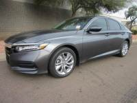 2019 Honda Accord Sport 4dr Sedan (1.5T I4 CVT)