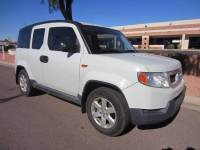 2011 Honda Element EX 4dr SUV