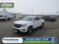 2016 Chevrolet Colorado Z71 Truck