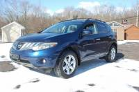 2009 Nissan Murano SPORT UTILITY 4-DR