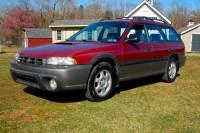 1997 Subaru Legacy WAGON 4-DR