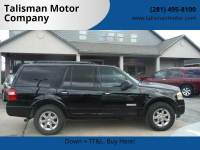 2008 Ford Expedition 4x2 XLT 4dr SUV