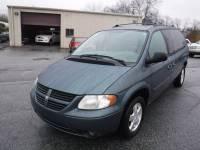 2005 Dodge Grand Caravan SXT 4dr Extended Mini-Van
