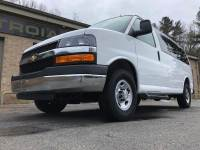 2015 Chevrolet Express Passenger LT 2500 3dr Passenger Van