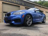 2015 BMW 2 Series M235i 2dr Coupe