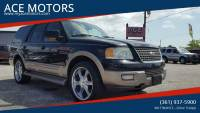 2003 Ford Expedition Eddie Bauer 4dr SUV