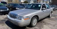 2005 Mercury Grand Marquis LSE 4dr Sedan