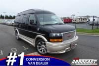Pre-Owned 2016 GMC Conversion Van Explorer Limited Se RWD Hi-Top