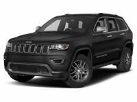 Used 2018 Jeep Grand Cherokee Limited RWD SUV