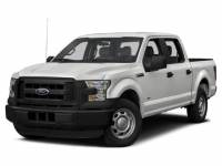 Used 2016 Ford F-150 Truck SuperCrew Cab