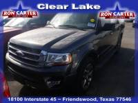 2016 Ford Expedition XLT SUV near Houston