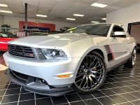 2012 Ford Mustang GT Premium 2dr Fastback