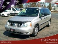2006 Ford Freestar SE 4dr Mini-Van