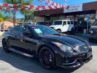2013 Infiniti G37 Coupe IPL 2dr Coupe 7A