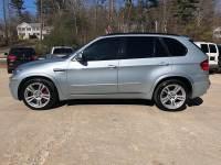 2010 BMW X5 M AWD 4dr SUV
