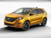 Certified Used 2016 Ford Edge Sport Sport Utility 6 AWD in Tulsa