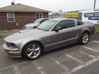 2009 Ford Mustang GT Premium 2dr Fastback