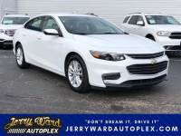 2018 Chevrolet Malibu LT 4dr Sedan