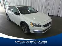 Used 2016 Volvo V60 Cross Country T5 Platinum For Sale | Greensboro NC | G1007499