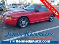 1994 Ford Mustang Cobra Convertible V8 SMPI 16V Feasterville, PA