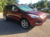 2014 Ford Escape Titanium SUV I-4 cyl
