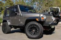 2005 Jeep Wrangler 2dr X 4WD SUV