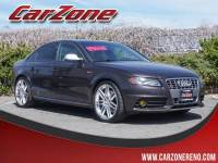 2010 Audi S4 Prestige Quattro