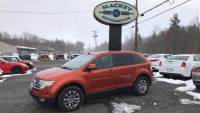 2008 Ford Edge AWD SEL 4dr Crossover