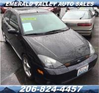 2002 Ford Focus SVT SVT 2dr Hatchback