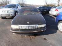 1991 Chevrolet Caprice 4dr Wagon