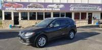 2014 Nissan Rogue SL 4dr Crossover
