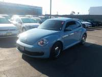 2012 Volkswagen Beetle 2.5L w/PZEV (A6) Long Beach, CA